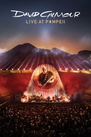 David Gilmour Live at Pompeii (2017)