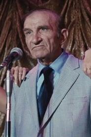 Leonard Barr