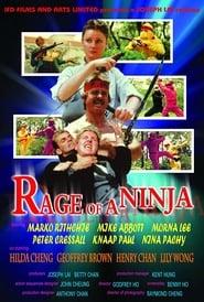 Rage of a Ninja 1988