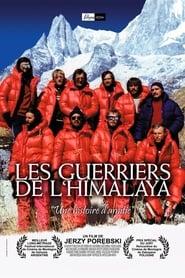 Les Guerriers de l'Himalaya 2020