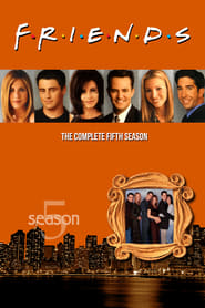 Friends Season 5 Episode 8