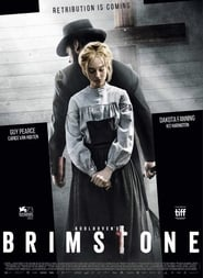 Brimstone (2016) Full Movie Online