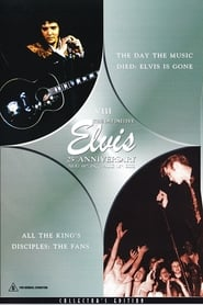 The Definitive Elvis 25th Anniversary: Vol. 8 The Day The Music Died & All The Kings Disciples-The Fans (2002)