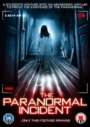 Paranormal Incident (2011)