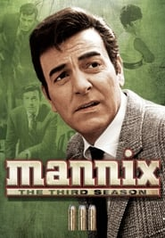 Mannix Season 3 Episode 9