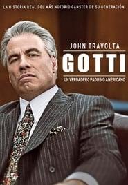 El Jefe de la Mafia Gotti HD 1080p, español latino, 2018
