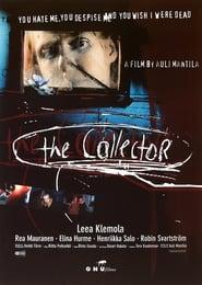 مشاهدة فيلم The Collector 1997 مترجم أون لاين بجودة عالية