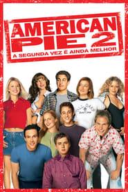American Pie 2: A Segunda Vez é Ainda Melhor Torrent (2001)