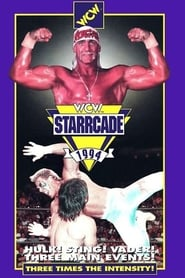 WCW Starrcade '94