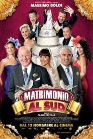 Poster Matrimonio al Sud 2015