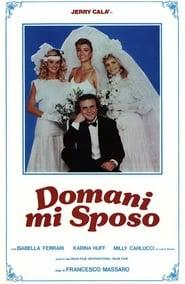 I'm Getting Married Tomorrow (1984)