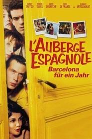 L'Auberge Espagnole – Barcelona für ein Jahr