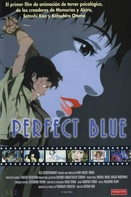 Ver Perfect Blue Online HD Castellano, Latino y V.O.S.E (1997)