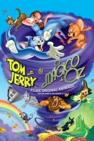 Tom & Jerry e o Mágico de Oz
