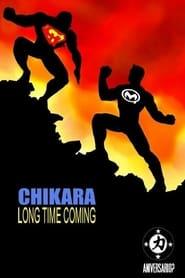 Chikara: Aniversario? 2007