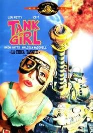 La chica del tanque (1995) | Tank Girl