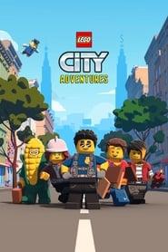 LEGO Aventuras na Cidade: 2ª Temporada