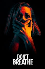 Poster for Don't Breathe