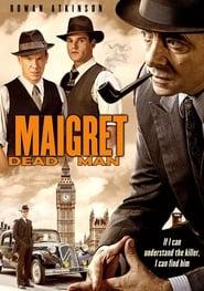 Maigret's Dead Man 2016