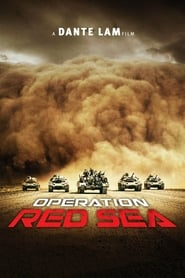 Watch Operation Red Sea (2018)