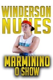 Whindersson Nunes em Marminino 2016