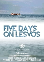 Five Days on Lesvos (2016) Online Lektor PL CDA Zalukaj