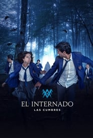 Poster The Boarding School: Las Cumbres 2021