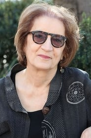 Johanna Demetrakas