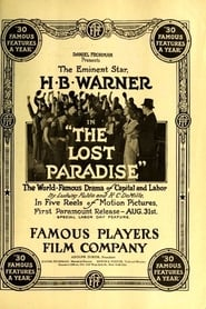The Lost Paradise 1914