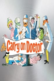 'Carry on Doctor (1967)