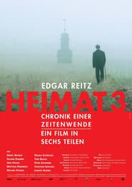 Heimat 3 – Chronik einer Zeitenwende 2007