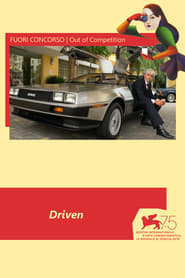Driven – Il caso DeLorean