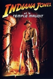 Indiana Jones and the Temple of Doom 1984 Poster