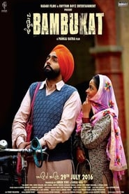 Bambukat (2016) HDRip Punjabi Full Movie Watch Online Free