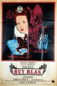 Ruy Blas Volledige Film