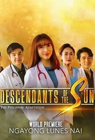Poster Descendants of the Sun (The Philippine Adaptation) 2020