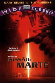 Missão: Marte Dublado