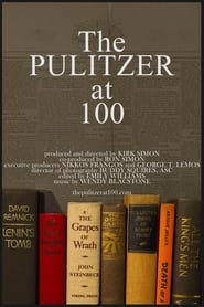 Poster for The Pulitzer At 100