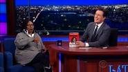 The Late Show with Stephen Colbert Season 1 Episode 39 : Whoopi Goldberg, John Kasich, Glen Hansard