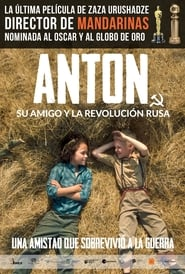 Ver Anton, su amigo y la Revolución Rusa Online HD Español y Latino (2021)