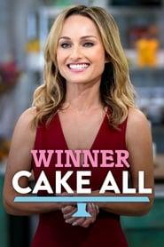 Winner Cake All 2018