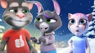 Talking Tom and Friends Season 4 Episode 21 : Boyfriend Stealer
