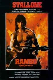Rambo 2: La Misión / Rambo: Acorralado – Parte II