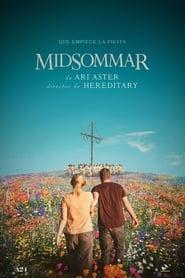 Midsommar: el terror no espera la noche 2019 HD 1080p Español Latino