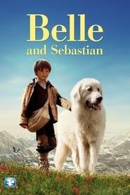Poster Belle and Sebastian