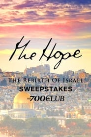 The Hope: The Rebirth of Israel (2015)