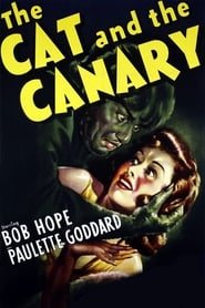 The Cat and the Canary (1939) Watch Online in HD