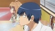 Toradora! Season 1 Episode 5 : Kawashima Ami