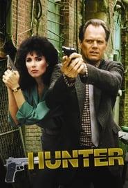 Poster Hunter 1991