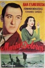 María Dolores (1953)